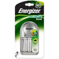 Energizer Base Charger EU Plus + 4 AA 1300 mAh