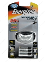 Energizer LED HEADLIGHT EZ TRAY