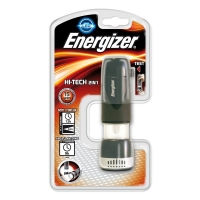 Energizer Flashlight Hi-Tech Led 2 in 1