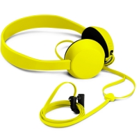 Nokia Knock WH-520 Yellow