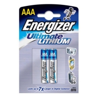 Energizer Ultimate Lithium AAА FSB2