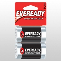 Eveready Heavy Duty D (R20) SHP 2