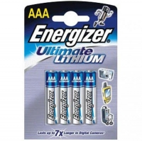 Energizer Ultimate Lithium AAА FSB4