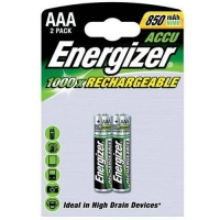 Energizer Rechargeable Power Plus AAA FSB2 850 mAh