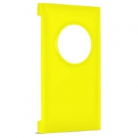 Nokia CC-3066 Nokia WLC Cover Yellow Lumia 1020