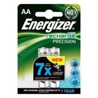 Energizer Rechargeable Precision AA FSB2 2400 mAh