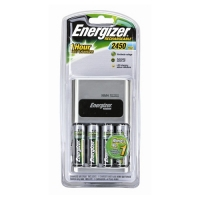 Energizer 1HR Charger 2AAx2450