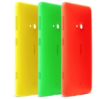 Nokia СС-3071 для Lumia 625 Yellow