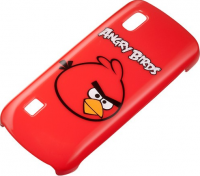 Nokia CC-3035 Hard Cover Angry Birds Red