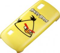 Nokia CC-3035 Hard Cover Angry Birds Yellow