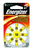Energizer Zinc Air 10 DP-8