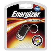 Energizer FL HI-Tech Key Ring + 2x2016