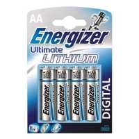 Energizer Ultimate Lithium AA FSB4