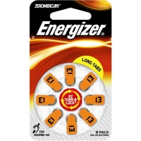 Energizer Zinc Air 13 DP-8