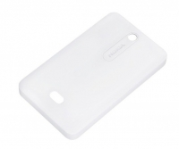 Nokia Shell CC-3070 for Nokia Asha 501 White