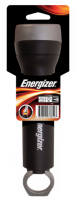 Energizer Low cost plastic 2 D (w/o cells)