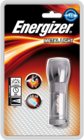 Energizer Low cost Metal 3AAA (w/o cells)